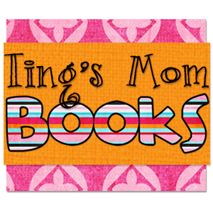 Ting's Mom Books | #bookreview #blogdesign