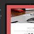 Floyd - One Page Parallax WordPress Theme
