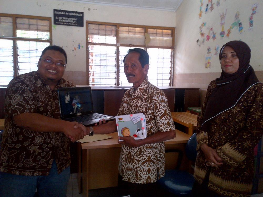 Sayap Ibu Yogyakarta Harian Panti Sayap Ibu