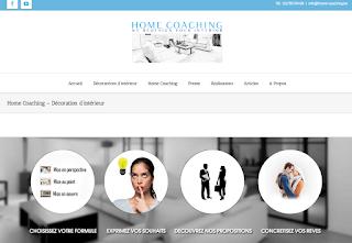 Home Coaching, le garant d'une décoration réussie
