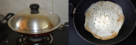 Appam Recipe- tamil style