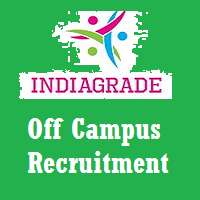 Off Campus in Bangalore 2016