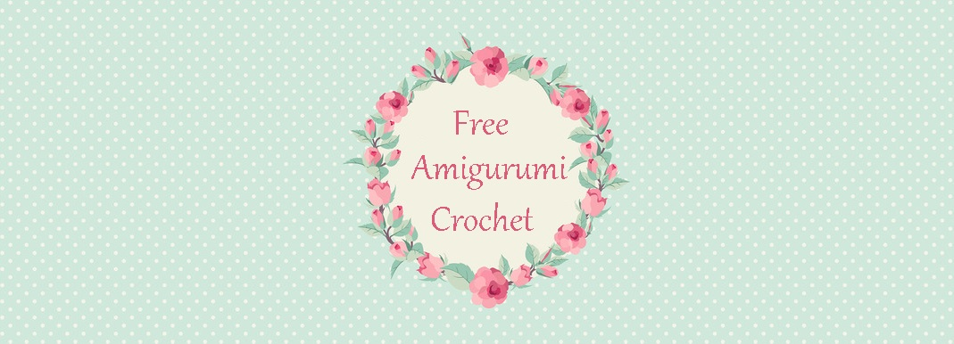 Free Amigurumi And Crochet Patterns