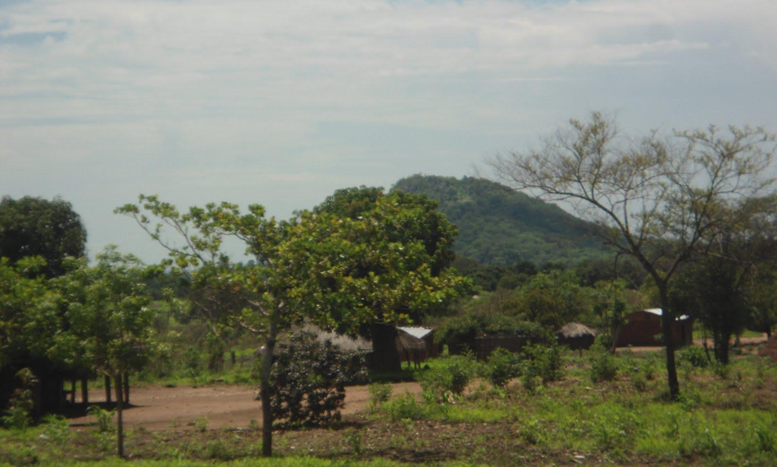 Baixa Zambesia.