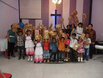 Anak Sekolah Minggu