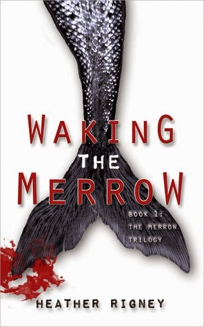 waking the merrow cover