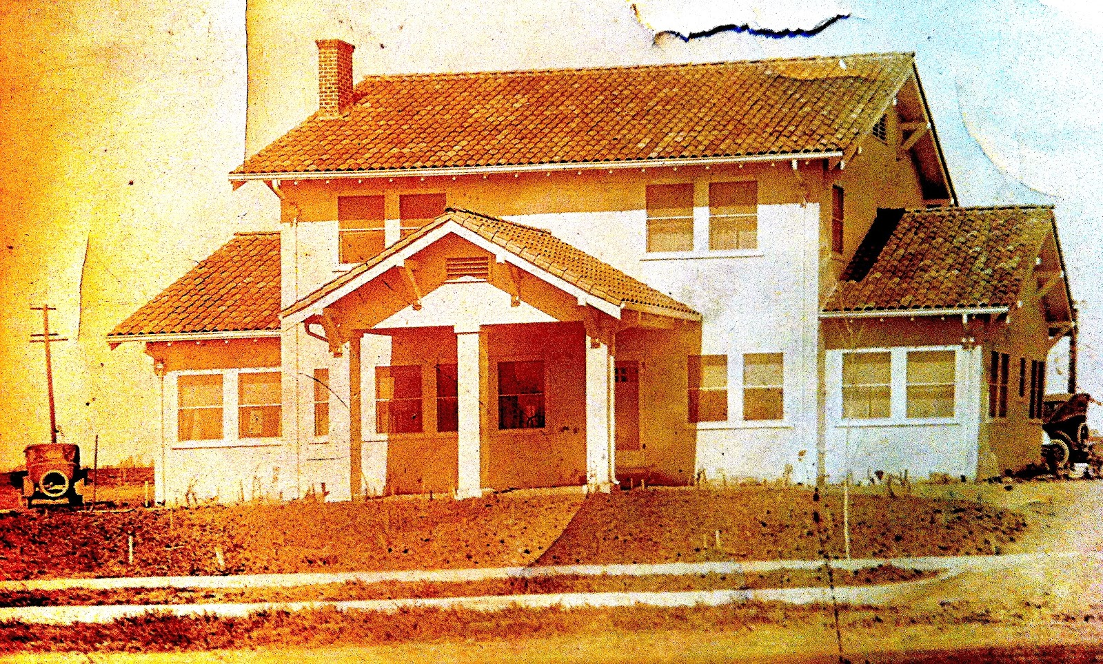 Davis history today hrmc directs staff to prepare for Abbott house