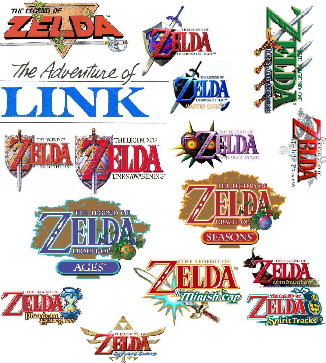 Wallpapers) Pack de imagens : Legend of Zelda : Ocarina Of Time