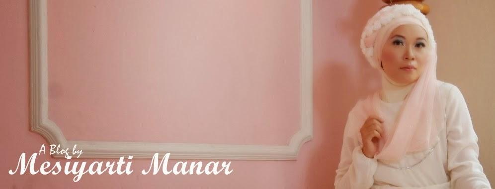 Mesiyarti Manar