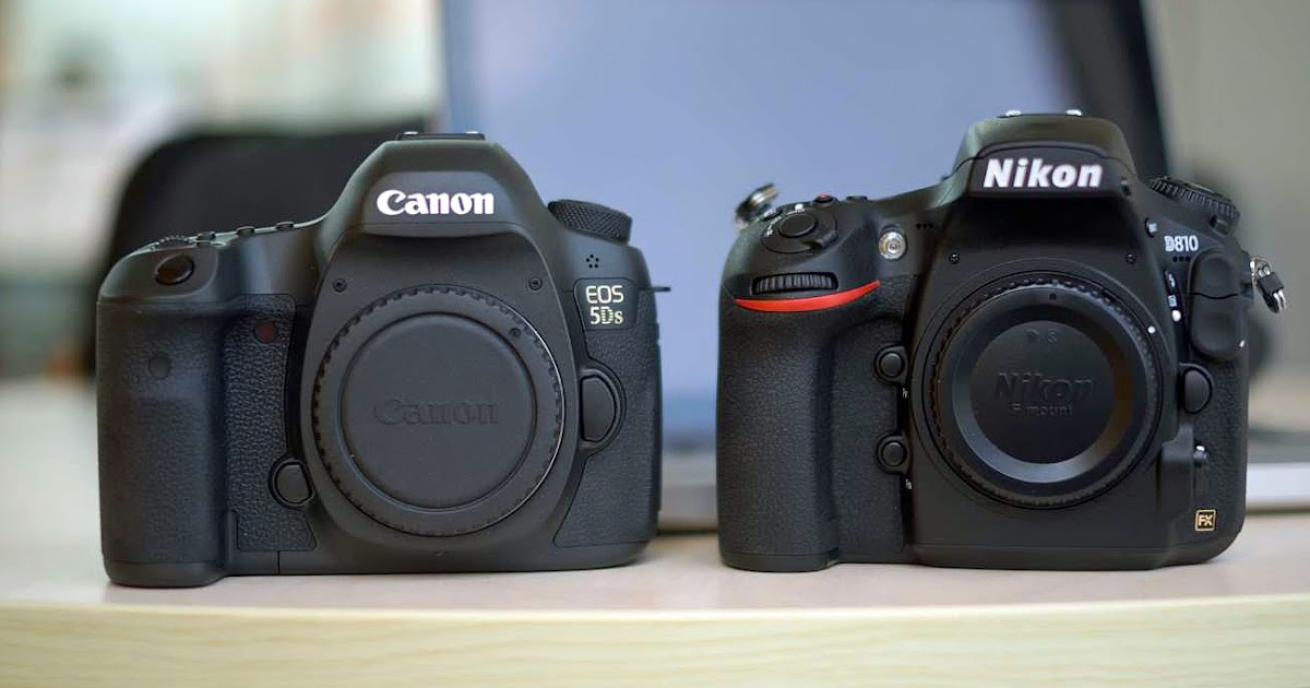 H1>Canon EOS-5Ds vs Nikon D810 Comparison</H1
