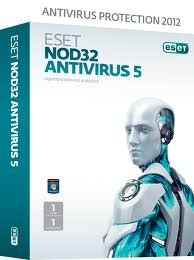 NOD32 AntiVirus