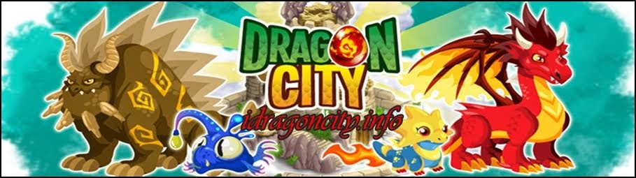 Info Dragon City