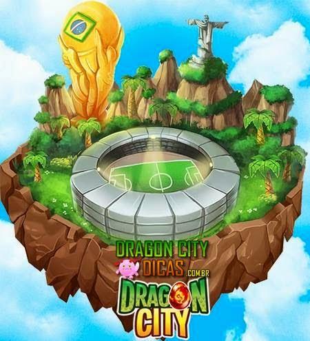 Ilha Copa do Mundo