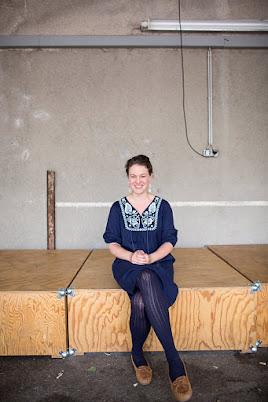 Alicia de Banffy-Hall