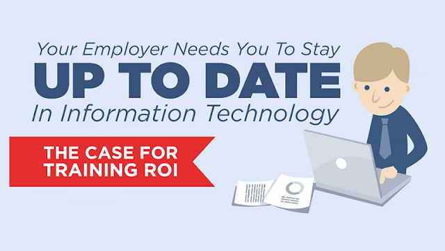 Your Employer Needs To Stay Up To Date In Information Technology ...