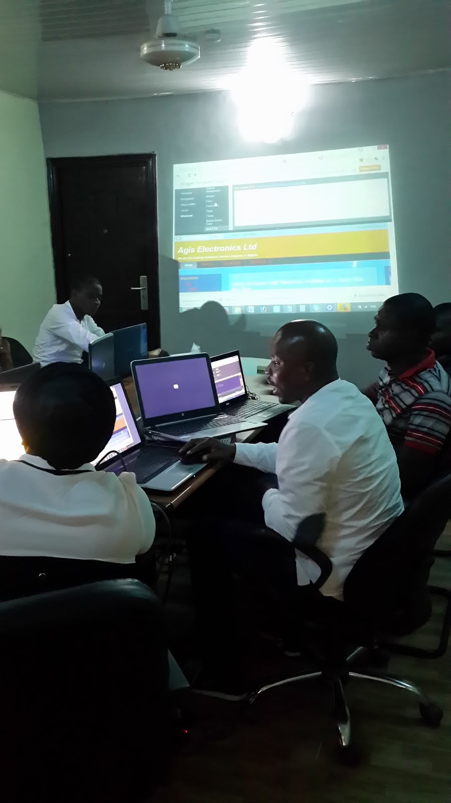 SEO Training at CCIT Academy