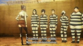 Prison School 03 assistir online legendado