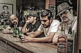 Conheça a banda mineira de Rock Laranja Mecânica