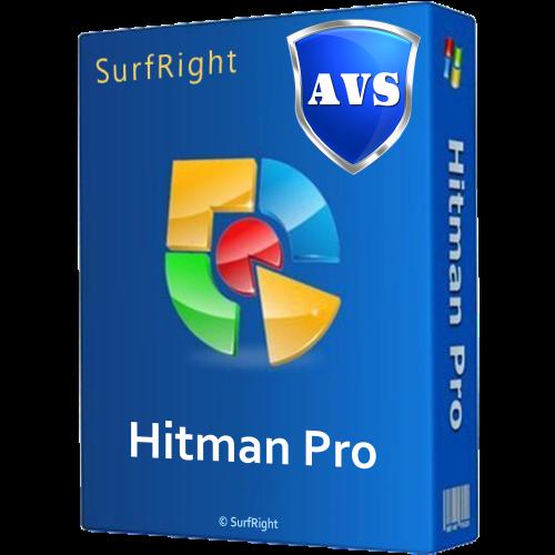 HitmanPro 3.7.9 build 240 Full Version