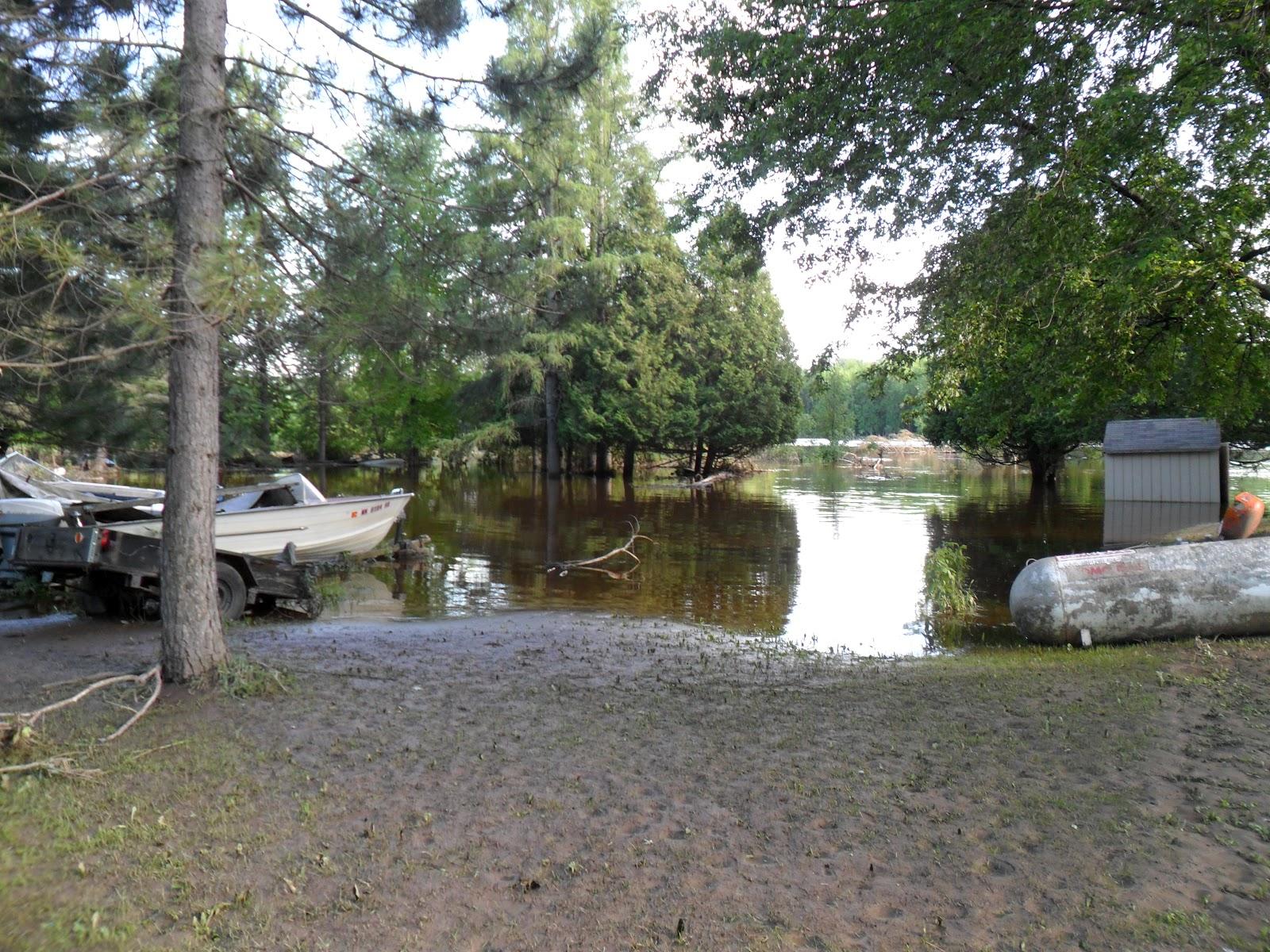 2012 fond du lac flood