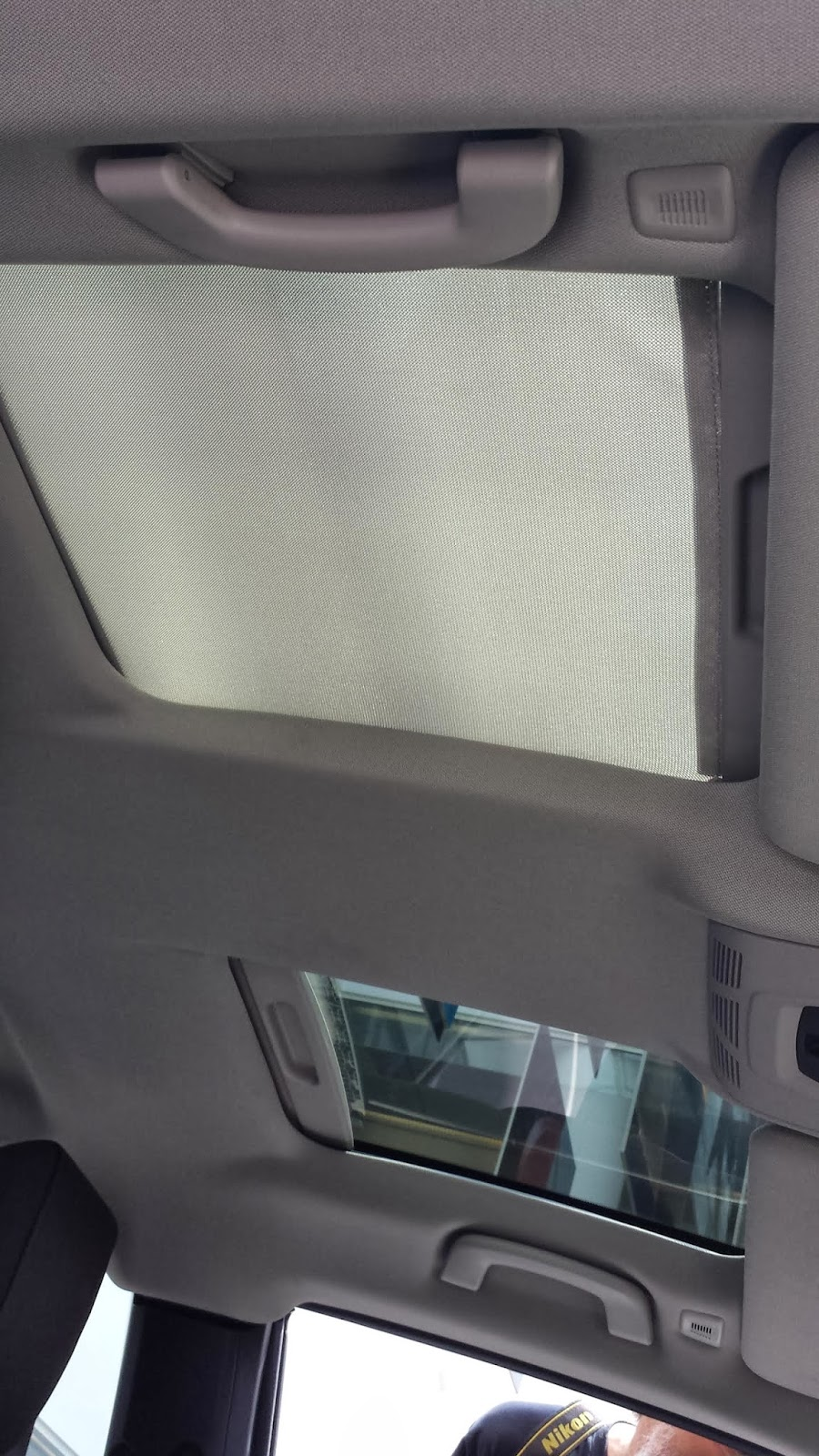 The Electric Bmw I3 Sunroof Moonroof Follow Up