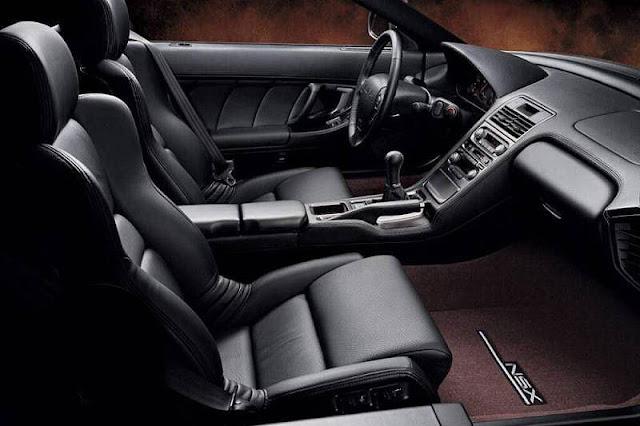 2012-Acura-NSX-concept-Interior