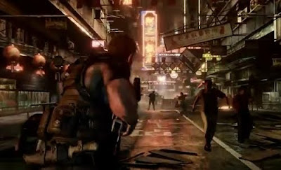 Resident Evil 6 + Extras (PC) 2013   Torrent