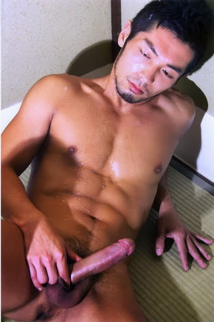 Xxx hot asian men