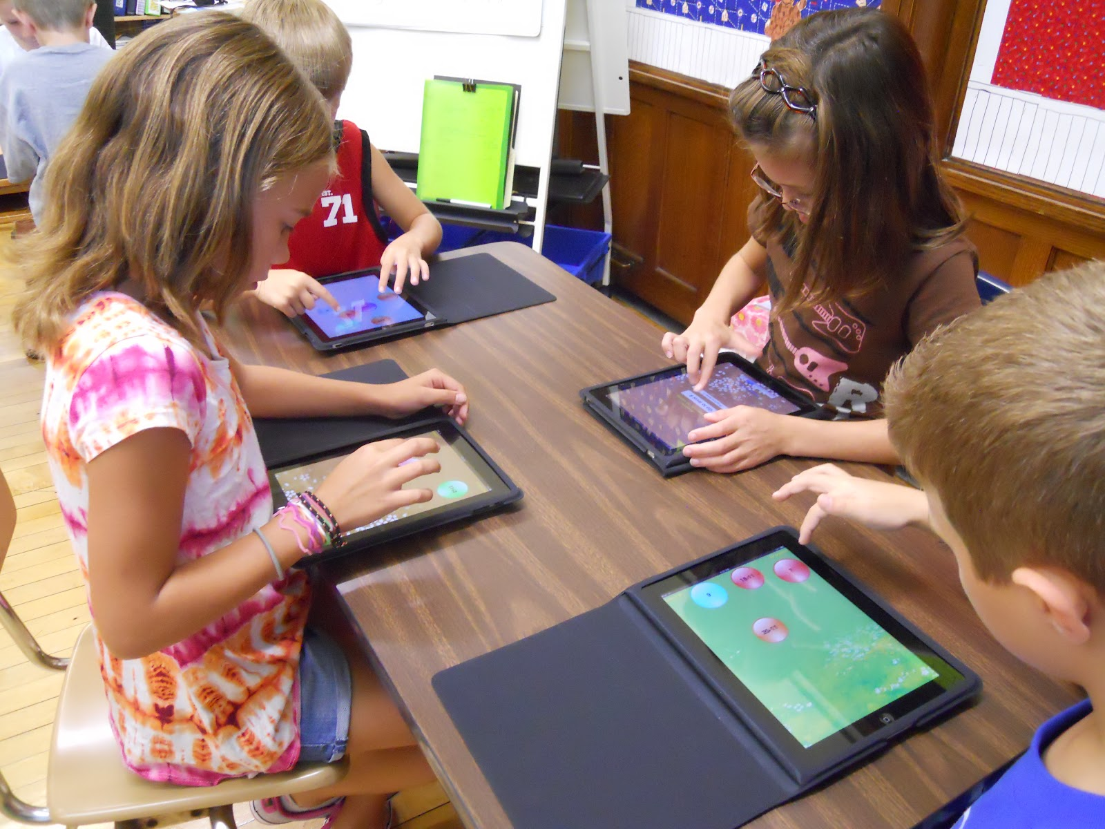 Software in Music Education: Using the IPad in the Music ... Ipads In The Classroom