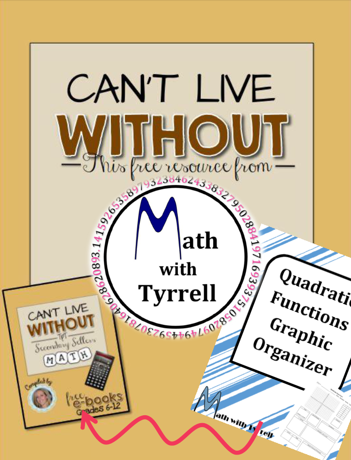 https://www.teacherspayteachers.com/Product/Cant-Live-Without-Math-with-Tyrrells-Free-Resources-1691895