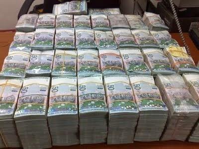 Mahu Keluar RM20 Juta Pegawai Bank Sentap