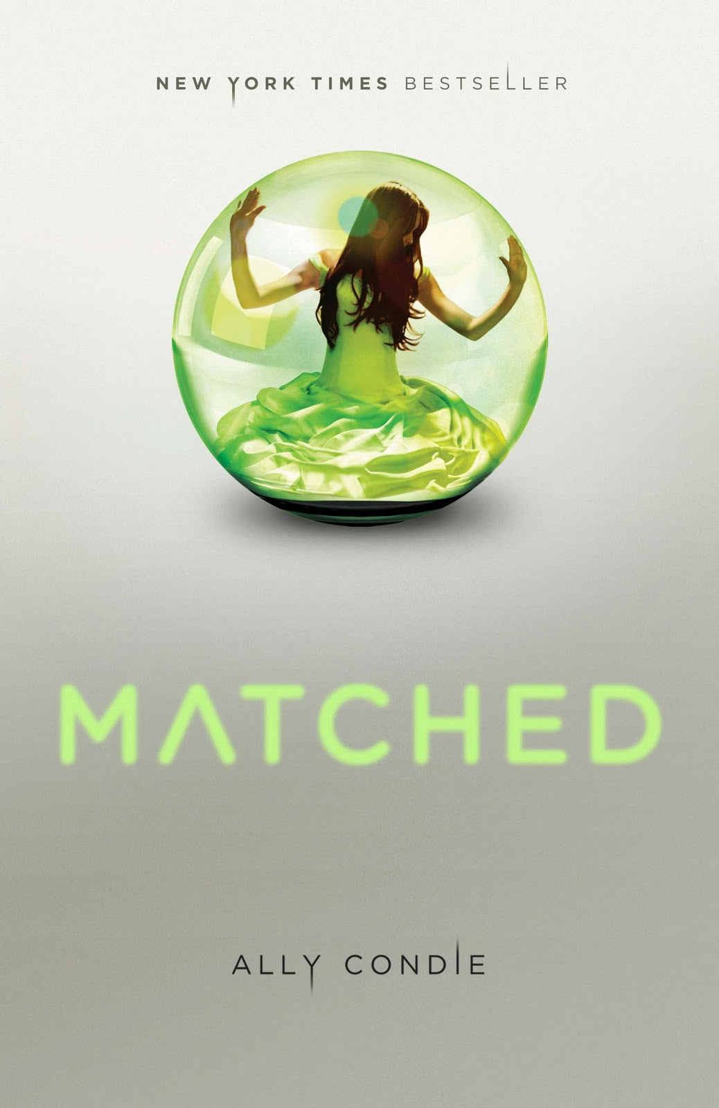 Matched Series Book Cover ~ Librarian tells all matched by ally condie this is not a