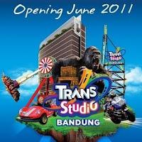 Trans Studio Bandung