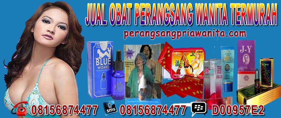 Obat Perangsang Wanita Jakarta