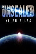 Unsealed Alien Files Season 1 Episode 19