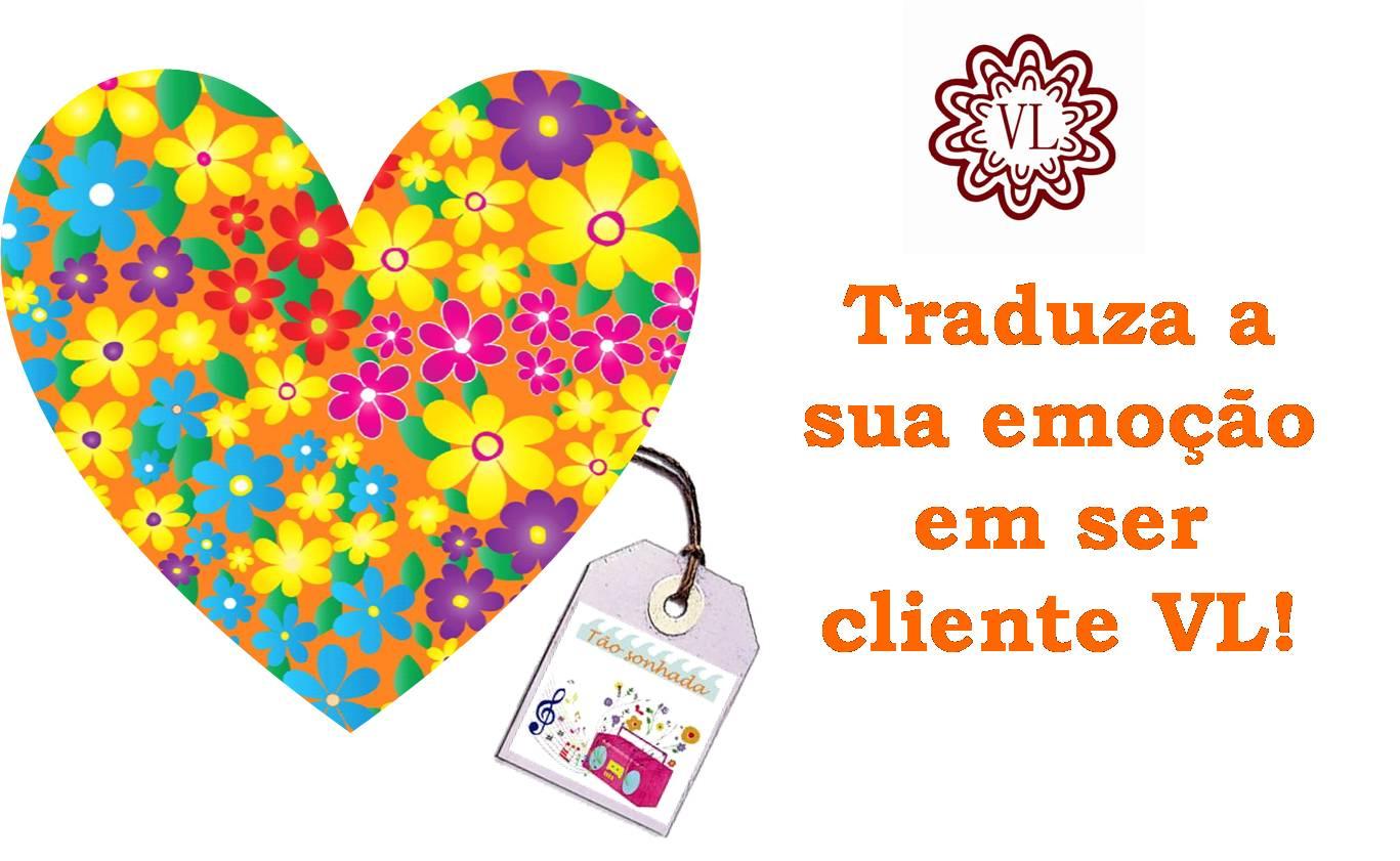 Vl For Friends Ganhadora Da Promoção Do Dia Do Cliente