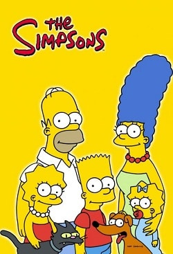 Os Simpsons Desenhos Torrent Download completo