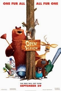 Streaming Open Season (HD) Full Movie
