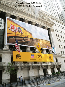 Union pacific employee stock options