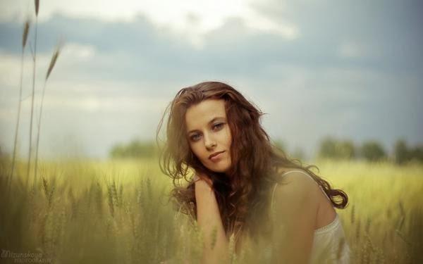 Expressive Photography by Anya Mizunskaya