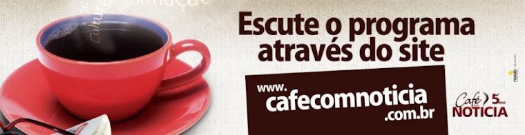 CAFÉ COM NOTÍCIA - DIÁRIO FM 90.9