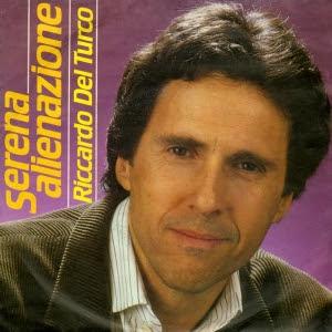 Sanremo 1984 - RICCARDO DEL TURCO - SERENA ALIENAZIONE