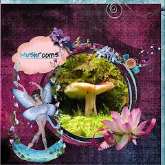 the 2th page - Mushroom