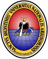 Logo Universidad Nacional San Agustín