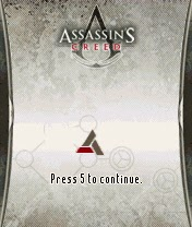 Save Data Assassin's Creed s60v2