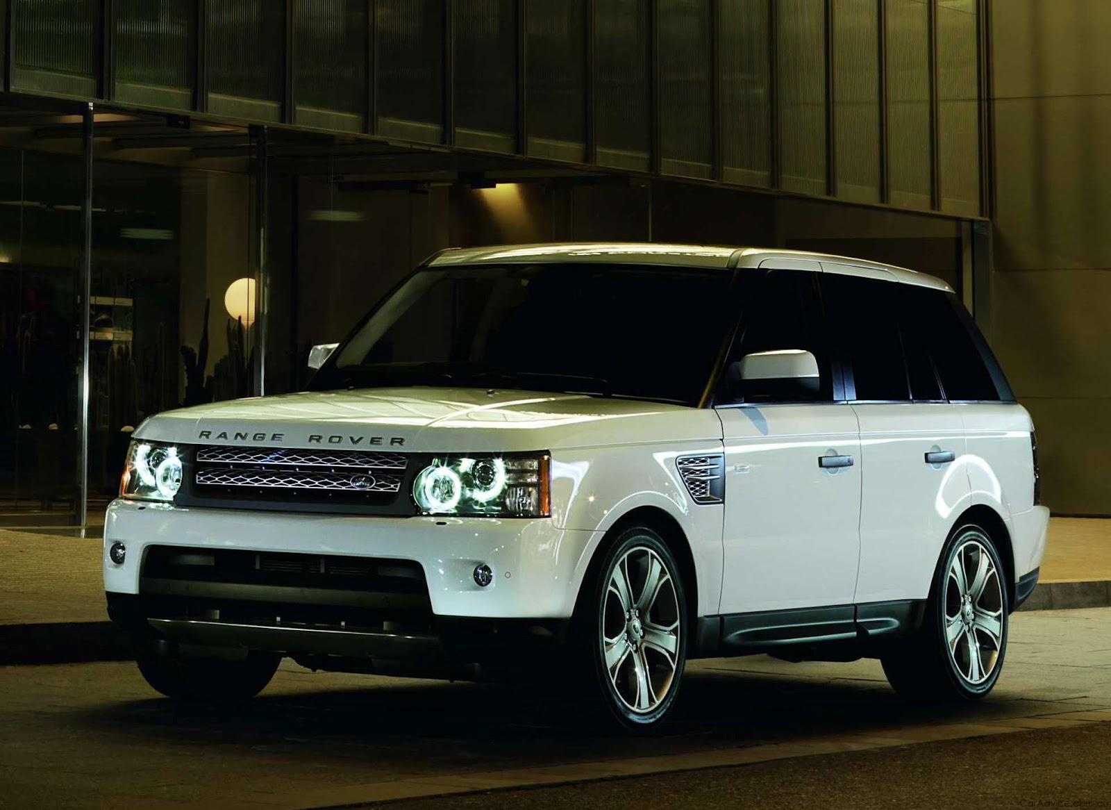 Range Rover Hd Wallpapers Range Rover Evoque Hd Wallpapers Range
