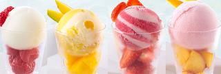 es tan bueno comer un helado