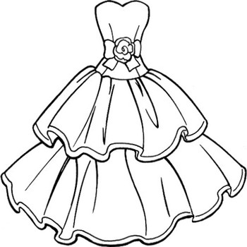 Coloring Pages For Grils