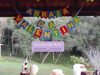 festa decoração festa junina