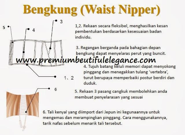 premium beautiful elegance corset,flexible,posture badan